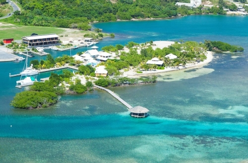 Easter Package - Roatan, Honduras